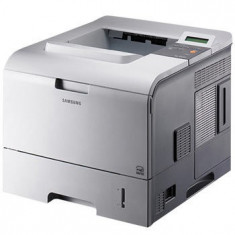 Imprimante second hand 38ppm Samsung ML-4050ND - Imprimanta laser alb negru
