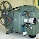 Aparat Proiector filme pe 8mm Sekonic