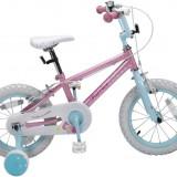 Bicicleta copii 14 inch faires, 8 inch, Numar viteze: 1