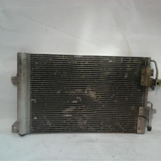 Radiator AC Opel Astra G an 1998-2004 cod 13192901 - Aer conditionat auto