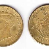 Romania 1945 - 500 lei - Moneda Romania