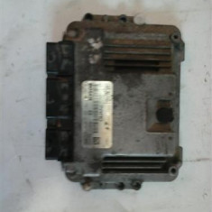 Calculator motor Ford Focus 1, 6TDCI MK3 an 2008-2014 cod 4M5112A650-XD - ECU auto