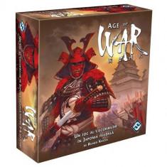 Age Of War - Limba Romana - Joc board game