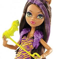 Jucarie fetite papusa Monster High Clawdeen Wolf Mattel