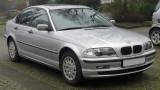 Perdele Interior Bmw Seria 3 E46 1998-2005 Sedan     5 PIESE   AL- TCT-1852