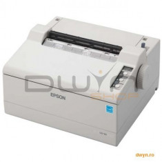 Epson LQ-50, Imprimanta matriceala 24 ace, viteza de imprimare : HighSpeed-Draft: 12 cpi: 360 caract