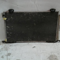 Radiator clima AC Toyota Avensis an 2007 - Radiator aer conditionat