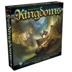 Joc Kingdoms - Joc board game