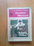 D10 Niculaita Minciuna -i.al.bratescu-voinesti
