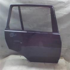 Usa dr spate Bmw X3 E83 An 2003-2010 - Panou usi auto