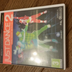Joc Just Dance 2 Special Edition Nintendo Wii - Jocuri WII Ubisoft