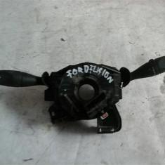 Spira volan cu manete semnal si stergator Ford Fusion An 2002-2012 cod 1S7T-13335-AE / 6S7T-14A664 / 1S7T-17A553-DD - Husa volan