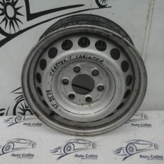 Janta VW Crafter/ Mercedes Sprinter J6, 5X16H2 cod A0014014802