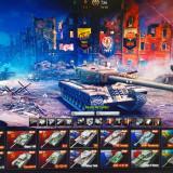 Cont World Of Tanks( foarte bun) - Jocuri PC