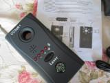 Detector camere spion detector microfoane spion ascunse detector cc 308+ cc308+