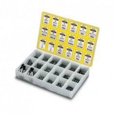 Set de varfuri 200 buc Stanley 1-68-741 - Set Darts
