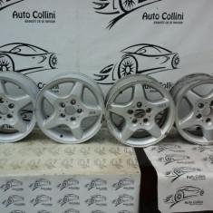 Set jante Mercedes pe 16 - Capace Roti