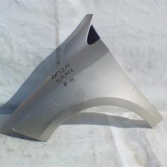 Aripa stanga fata Renault Fluence An 2010-2015