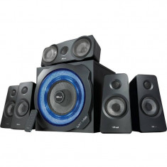 Trust Boxe GXT 658 TYTAN 5.1 SURROUND SPEAKER SYSTEM