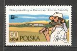 Polonia.1987 Expozitia fiIatelica CAPEX  SP.377, Nestampilat