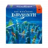 Joc Labirintul Magic - Joc board game