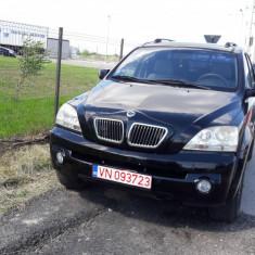 Kia Sorento, An Fabricatie: 2004, Motorina/Diesel, 190000 km, 2500 cmc