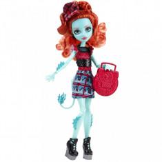 Jucarie fetite papusa Monster High Lorna McNesssie Mattel