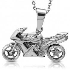 Pandantiv motocicleta B3331