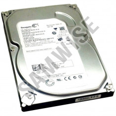 Hard disk Seagate 320GB 7200RPM Cache 16MB SATA3 ST3320413AS...Garantie 6 luni!, 200-499 GB