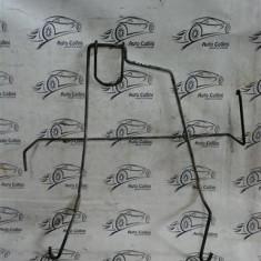 Suport roata de rezerva Peugeot Partner an 2010