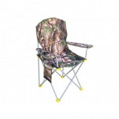 Scaun pliant pescar Baracuda Camo 02 - Mobilier camping