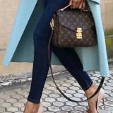 GENTI LOUIS VUITTON /NEW MODEL/CALITATE SUPERIOARA/LOGO AURIU/FRANCE - Geanta Dama Louis Vuitton, Culoare: Din imagine, Marime: One size