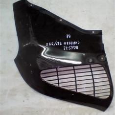 Spoiler dr ( deflector ) bara fata Porsche Carrera 911 An 1993-1998 cod 99350552201