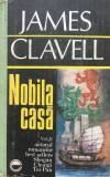 NOBILA CASA - James Clavell (volumul II)