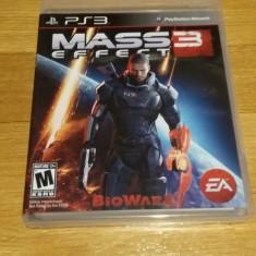 PS3 Mass effect 3 - joc original by WADDER - Jocuri PS3 Electronic Arts, Shooting, 16+, Single player