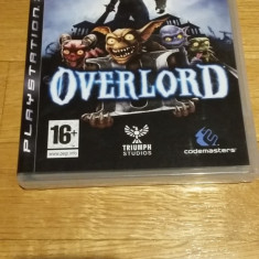 PS3 Overlord 2 - joc original by WADDER - Jocuri PS3 Codemasters, Role playing, 16+, Multiplayer
