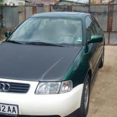 Automobil, An Fabricatie: 1998, Benzina, 117000 km, 1600 cmc, A3