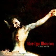 Marilyn Manson Holy Wood uncensored version (cd) - Muzica Rock