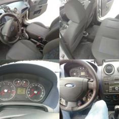 Ford Fiesta 2007, Benzina, 140212 km, 1242 cmc