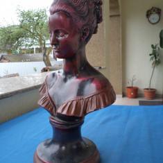 BUST VERONICA MICLE - Sculptura