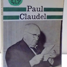 PAUL CLAUDEL de PIERRE CLAUDEL , 1965