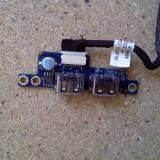 Modul USB HP Compaq Presario C700 DC02000FR00