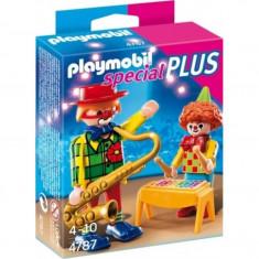 Clovni muzicali Playmobil
