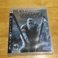 PS3 Viking battle for Asgard - joc original by WADDER - Jocuri PS3 Sega, Actiune, 18+, Single player