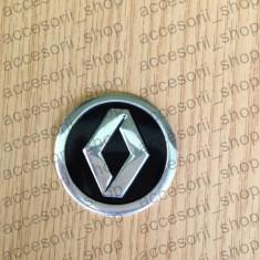 Emblema capac roata RENAULT 60 mm