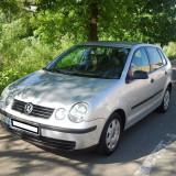 VW POLO 1.2i - 2003, Benzina, 117750 km, 1198 cmc