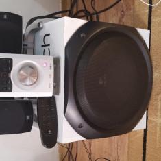 Logitech z-5500 - Boxe PC