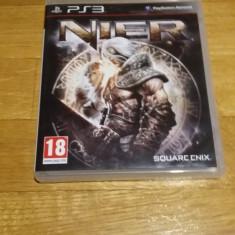 PS3 Nier - joc original by WADDER - Jocuri PS3 Square Enix, Role playing, 18+, Single player