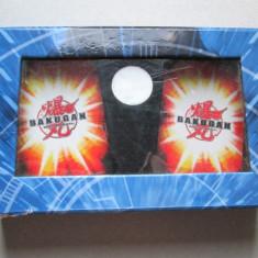 Cartonase de colectie: Bakugan Battle Brawlers, 53 bucati in cutie originala. - Cartonas de colectie
