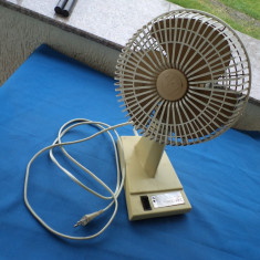 VENTILATOR ELECTRIC